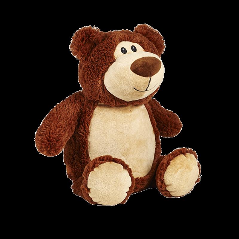 Cubbies  Cubbyford the Brown  Bear