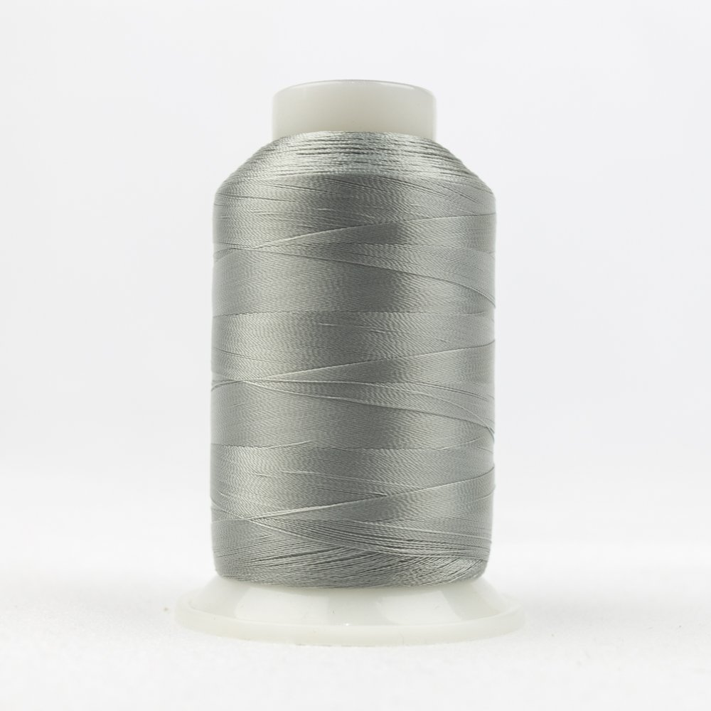 DecoBob Cottonized Polyester 80 wt 2000m 103 Grey