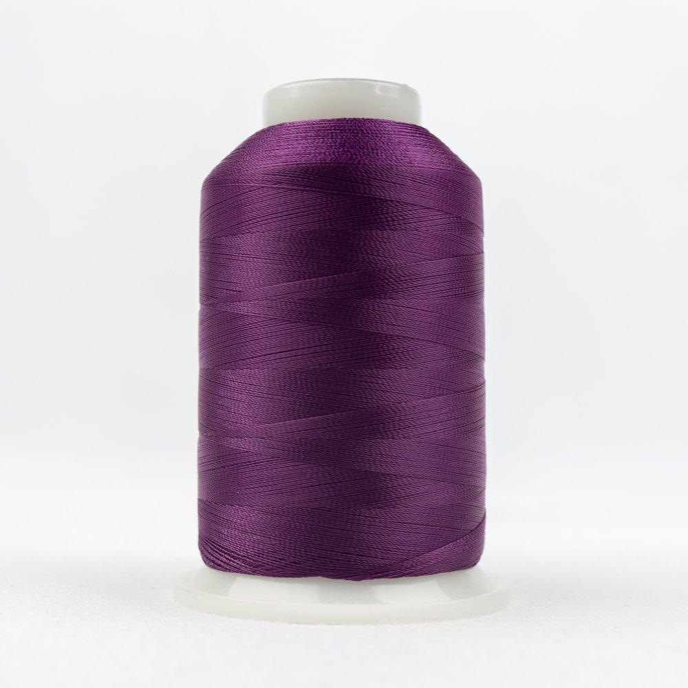 DecoBob Cottonized Polyester 80 wt 2000m 308 Soft Purple