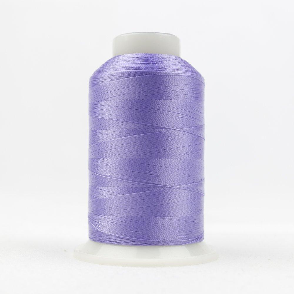 DecoBob Cottonized Polyester 80 wt 2000m 315 Lilac