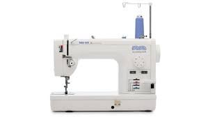 Babylock Accomplish Sewing Machine