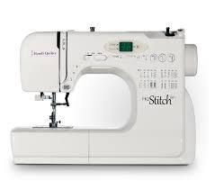 HQ Stitch 210 Sewing Machines