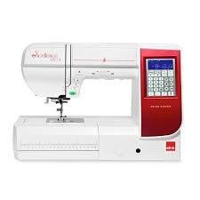 Elna 680+ Sewing Machine