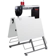 Bernina Q20 Sit-down w/Foldable Table Longarm Machine