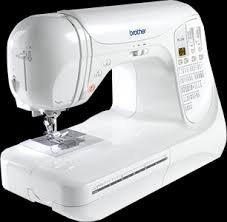 Brother PC210 Sewing Machine