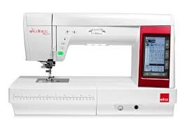 Elna 780+ Sewing Machine