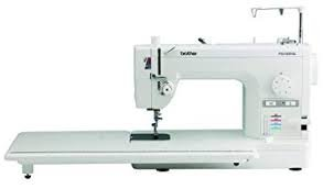 Brother PQ1500Sl Straight Stitch Sewing Machine