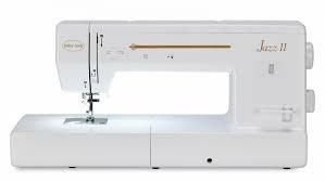 Baby lock Jazz 2 Sewing Machine