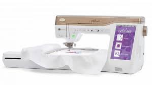 BABYLOCK ALTAIR SEWING & EMBROIDERY MACHINE