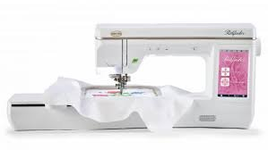 BABY LOCK PATHFINDER EMBROIDERY MACHINE