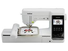 Brother NS2750D Sewing & Embroidery machine