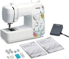 Brother JX2417 Mechanical Sewing Machine