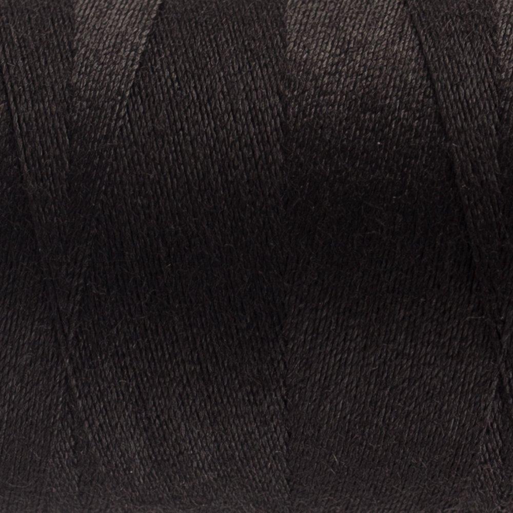 Designer Polyester 40 wt 1000 m 110 Seal Brown