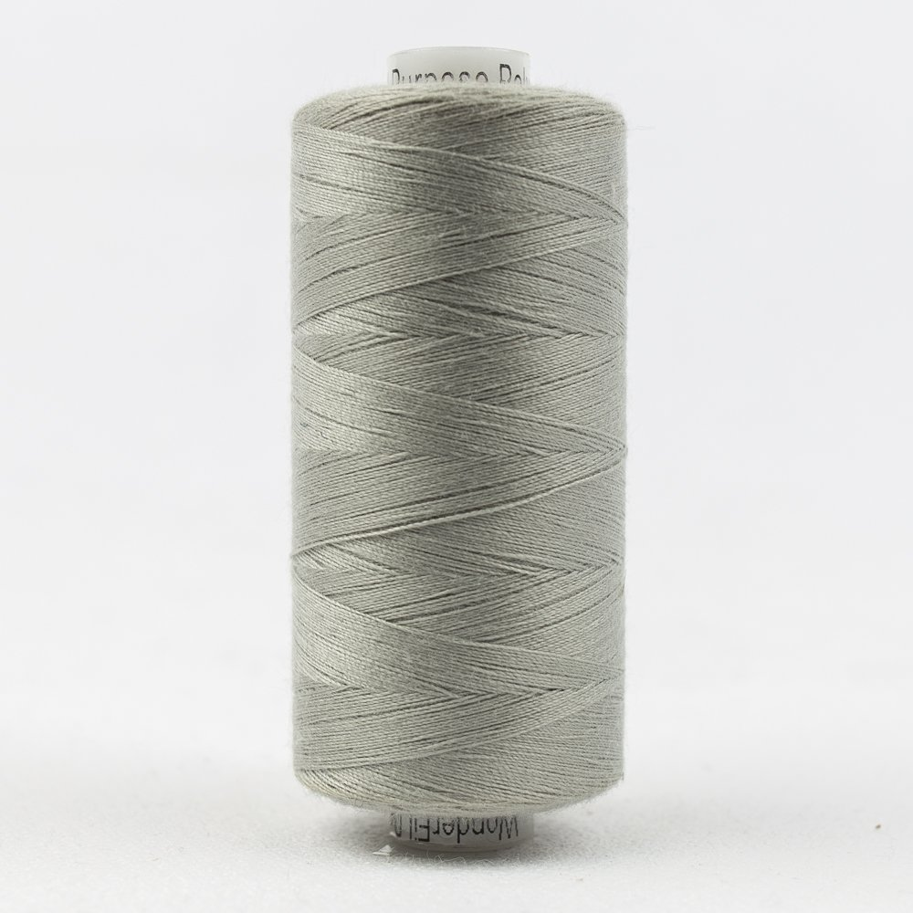 Designer Polyester 40 wt 1000 m 117 Feta
