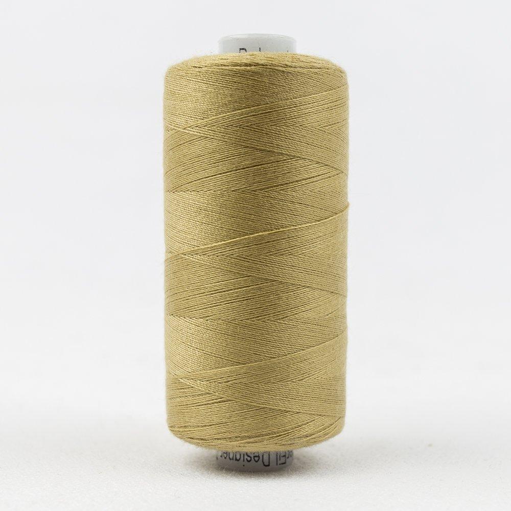 Designer Polyester 40 wt 1000 m 187 Apache