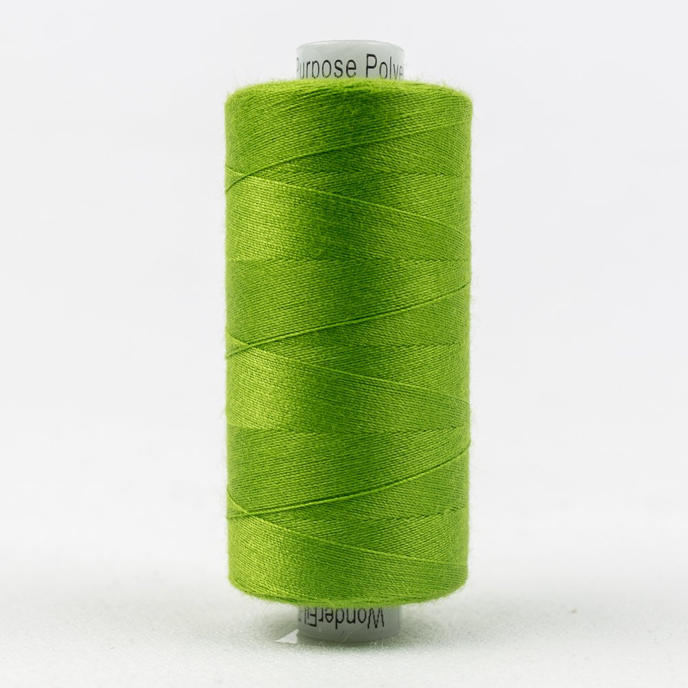 Designer Polyester 40 wt 1000 m 841 Spring Bud