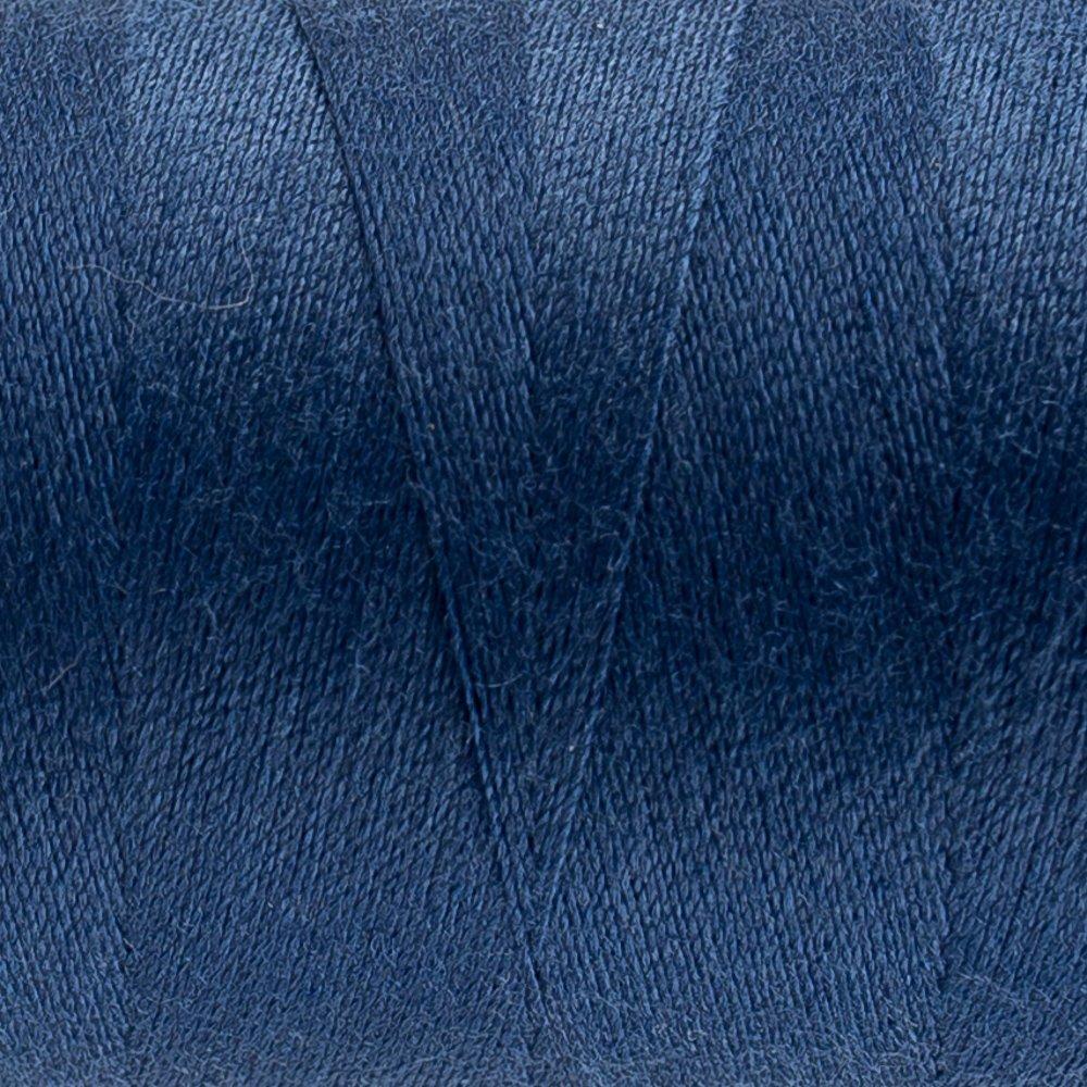 Designer Polyester 40 wt 1000 m 876 Sapphire