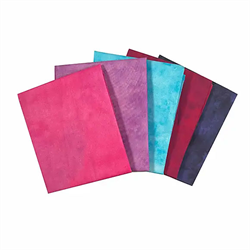 Cloudy Marble Fat Quarter Pack 5 pc