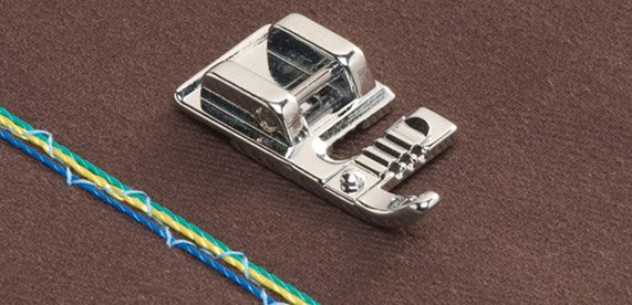 3 Hole Cording Foot Brother