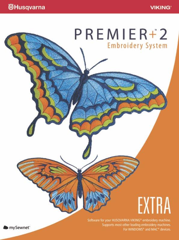 HV Premier+ 2 EXTRA