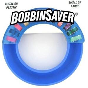 Grabbit Bobbinsaver Blue