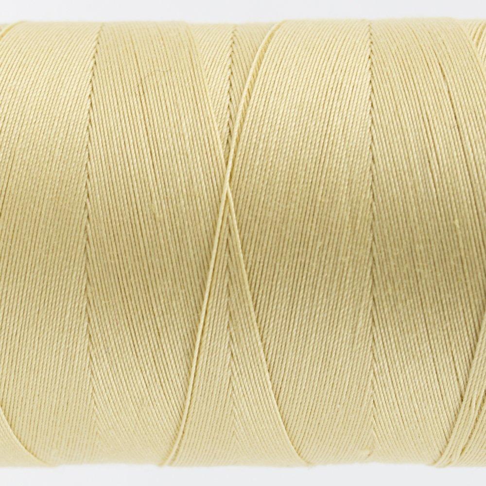 Konfetti Thread 50 Wt 1000m #102 Ecru