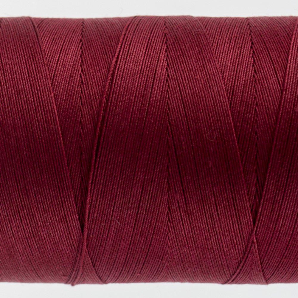 Konfetti Thread 50 Wt  1000m #301 Burgundy