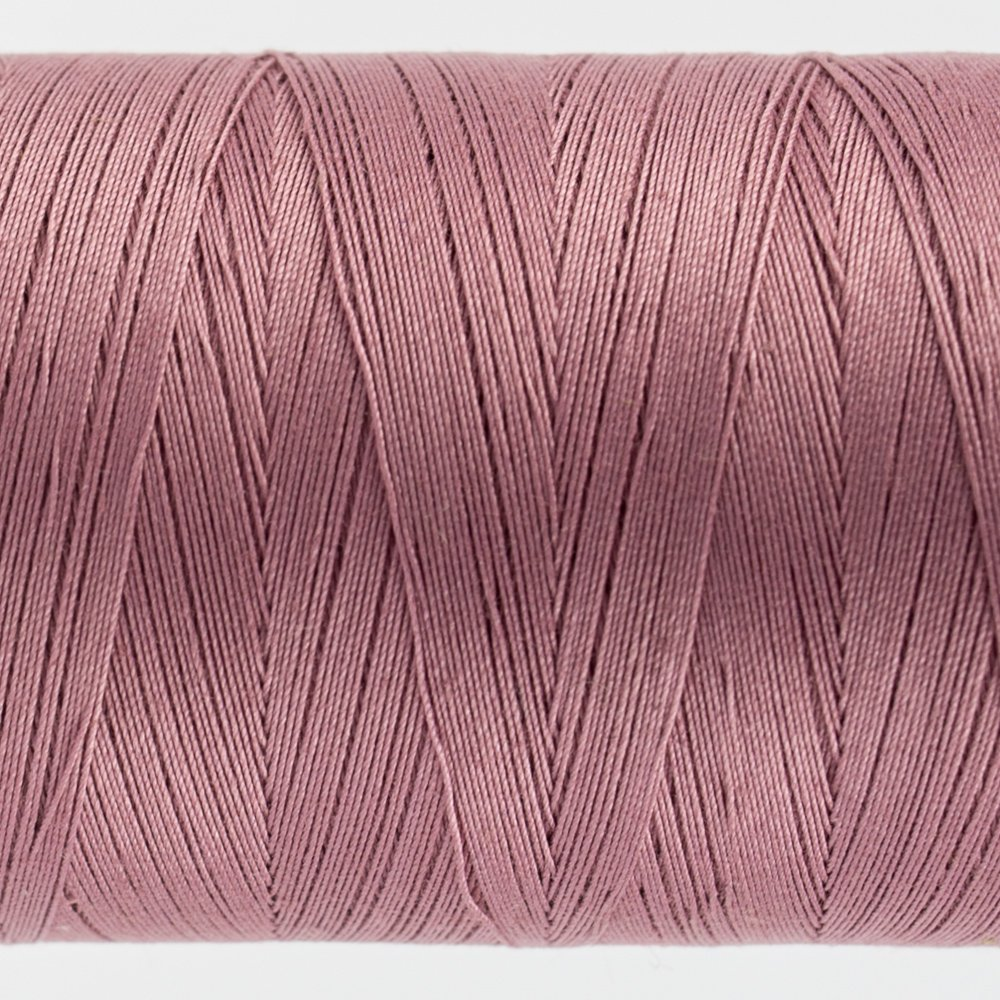 Konfetti Thread 50 Wt 1000m #307  Dusty Plum