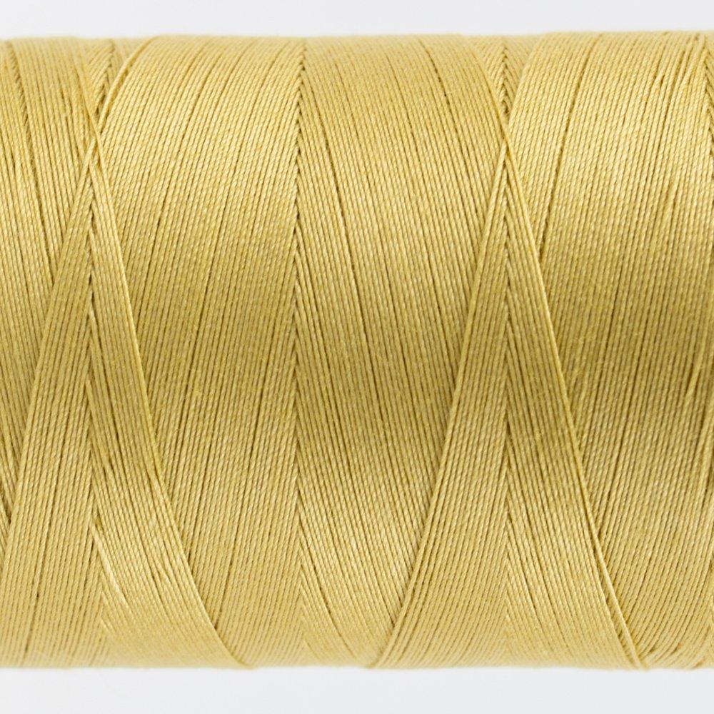 Konfetti Thread 50 Wt  1000m #400 Gold