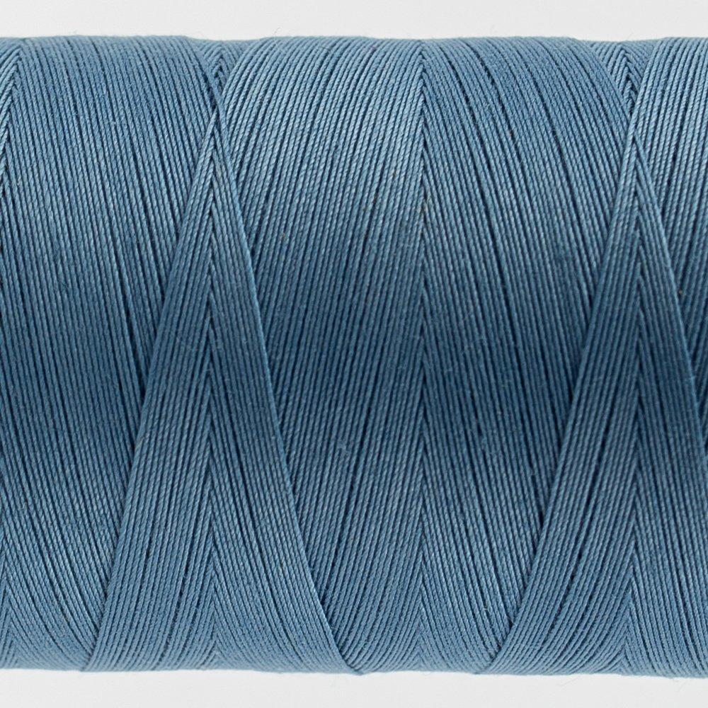 Konfetti Thread 50 Wt 1000m #600  Blue