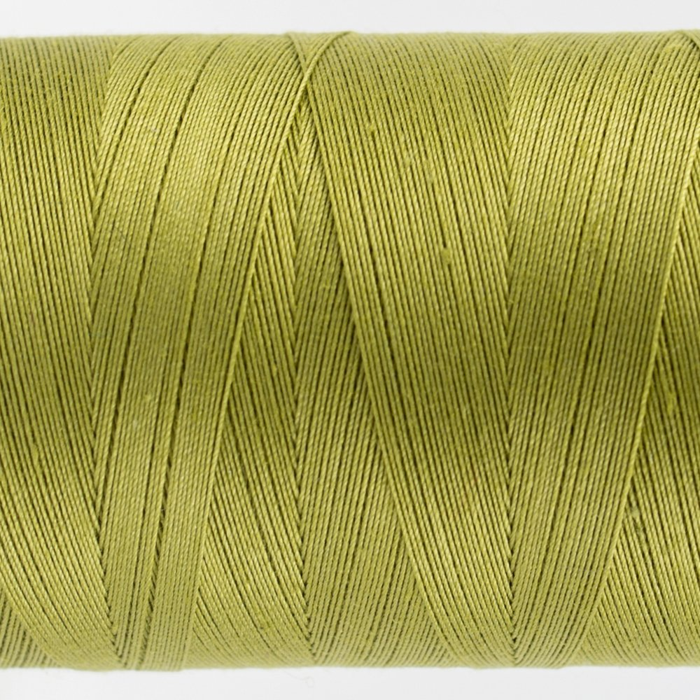 Konfetti Thread 50 Wt 1000m #611 Brass Green