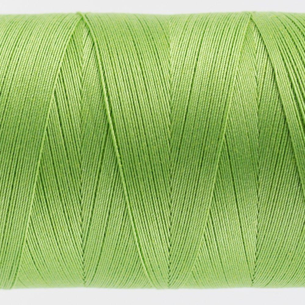 Konfetti Thread 50 Wt 1000m #705  Yellow/Green