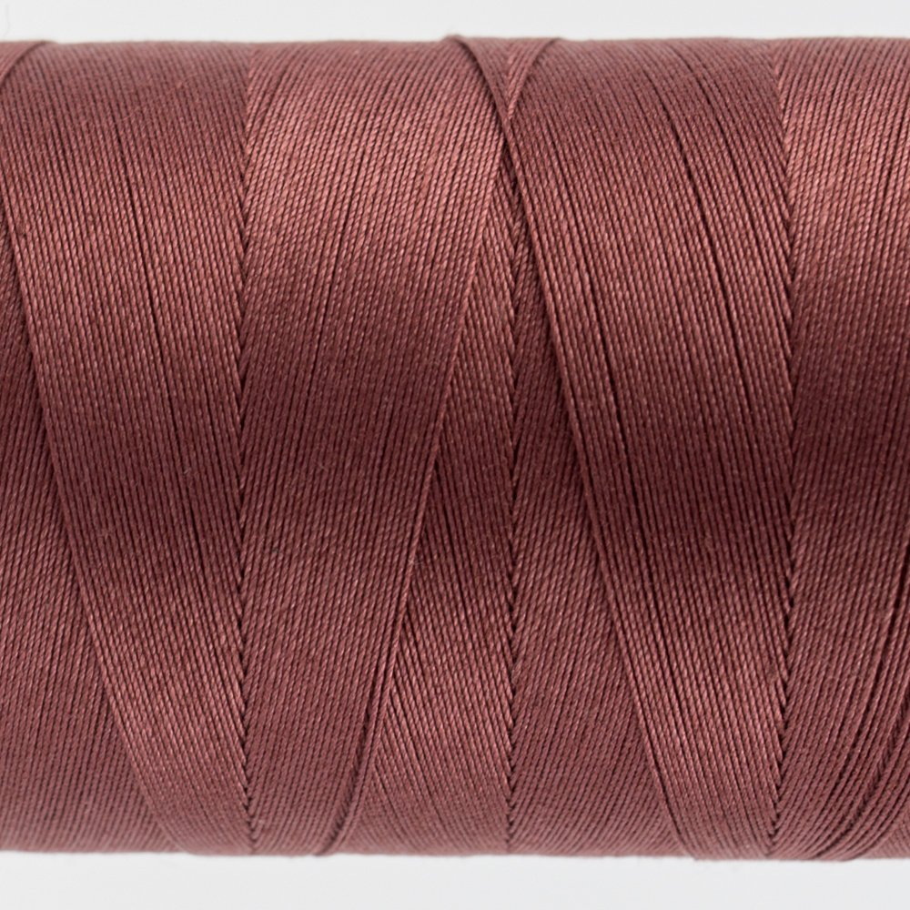 Konfetti Thread 50 Wt  1000m #811 Barn Red