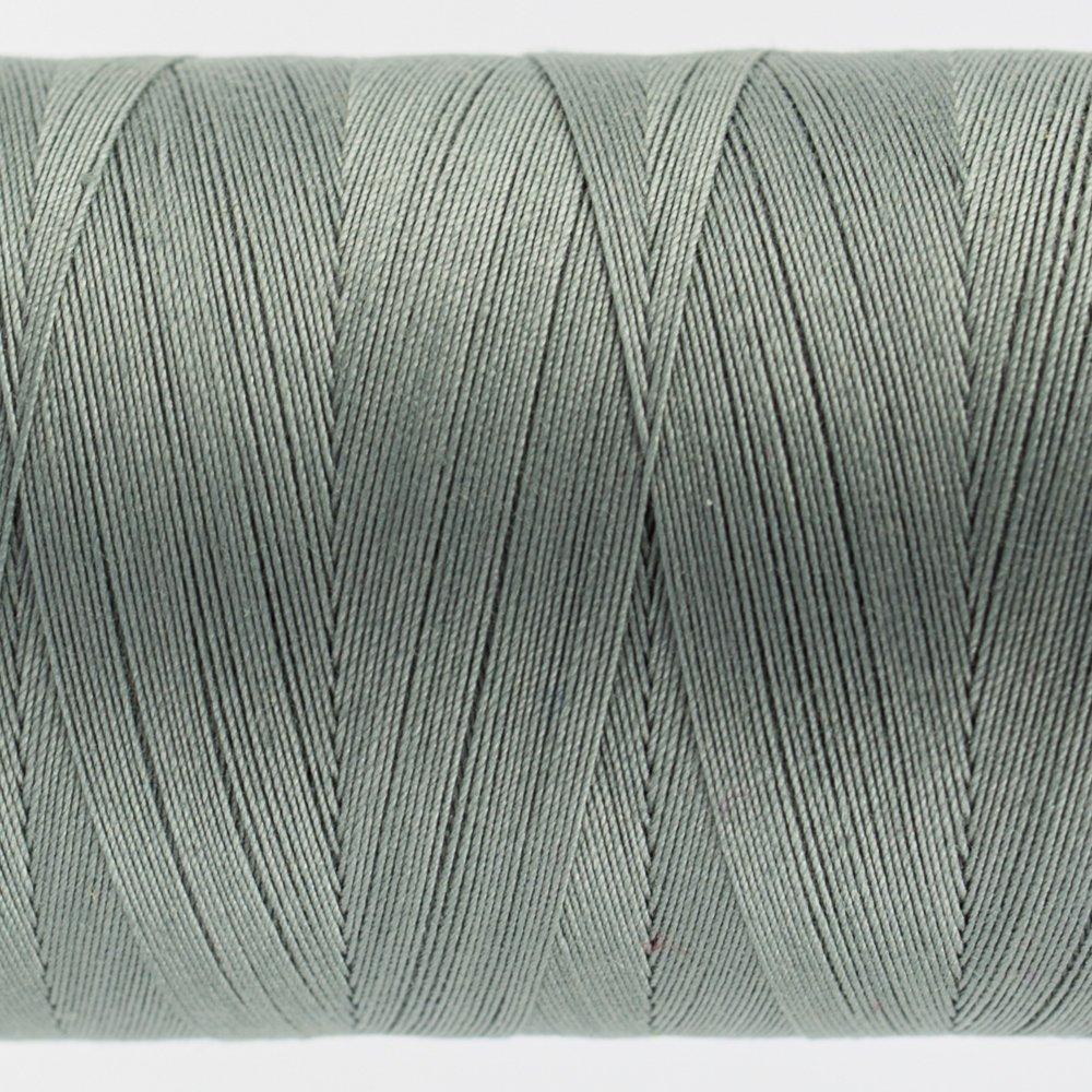 Konfetti Thread 50 Wt  1000m #901 Light Grey