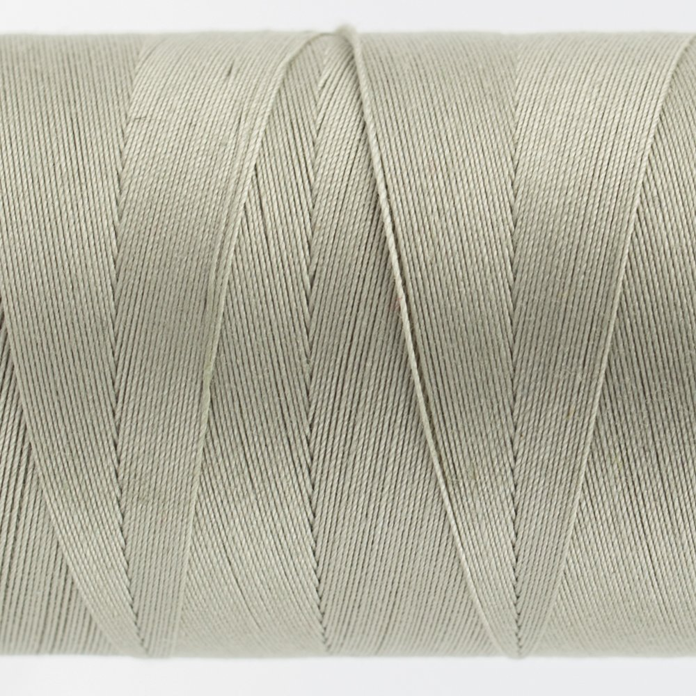 Konfetti Thread 50 Wt  1000m #903 Very Light Grey