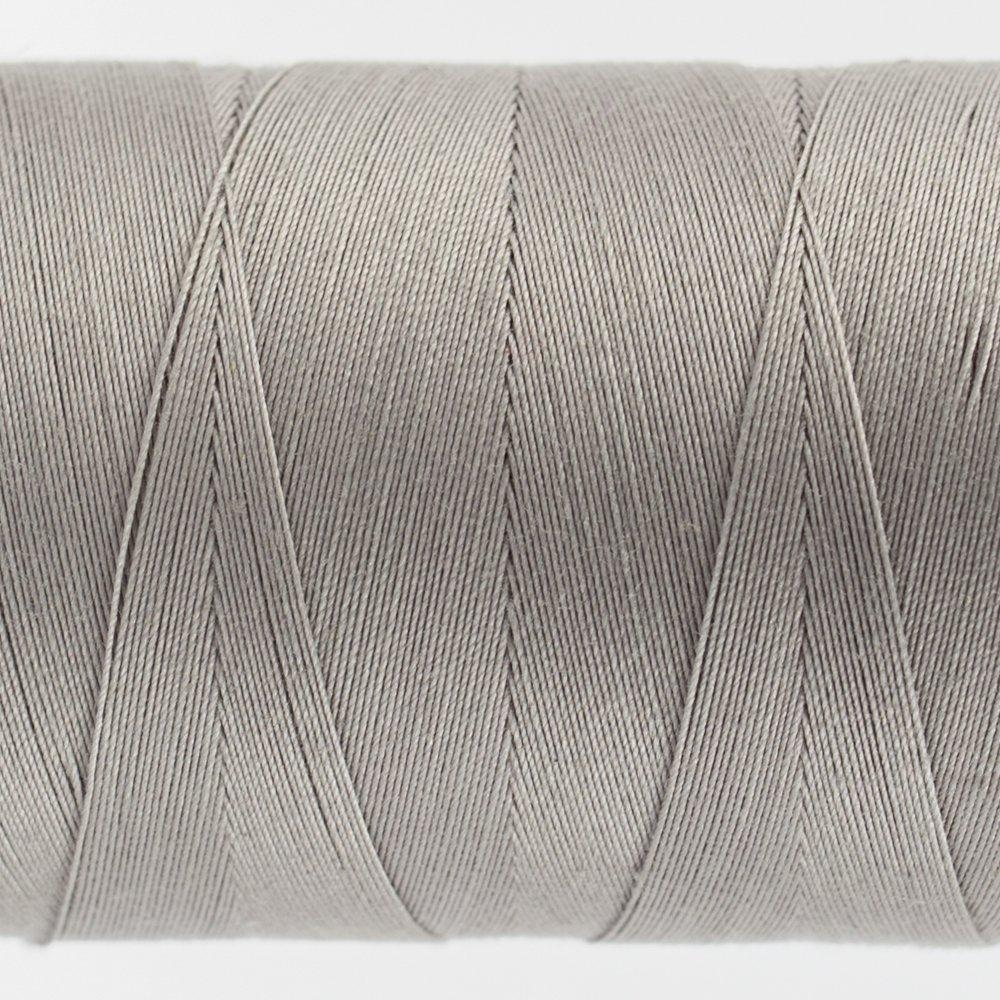 Konfetti Thread 50 Wt  1000m #905 Sterling Grey