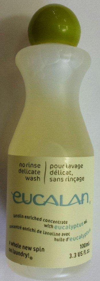 Eucalan Natural 100 ml