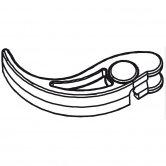 Locking Handle Husqvarna Embroidery Hoop