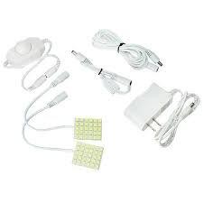 Long Arm  Panel LED Light Kit