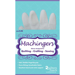Machingers Gloves sz SmMed