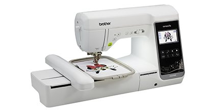 Brother Charmer NS2750D Sewing Quilting & Embroidery Machine