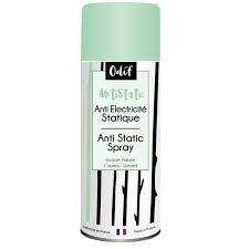 Odif Anti-Static Spray 3.81 oz