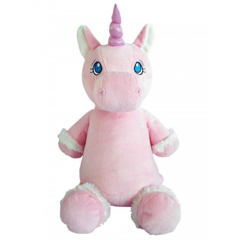 Cubbies Pink Unicorn
