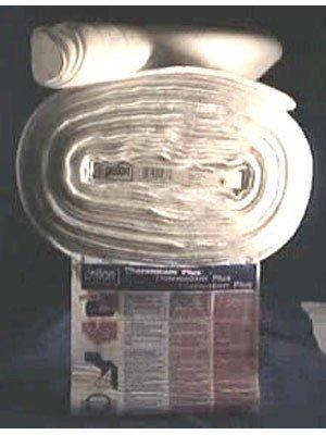Thermolam Plus Fleece 110 cm wide  White