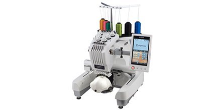 Brother Entrepreneur 6-Plus PR670EC 6-Needle Embroidery Machine