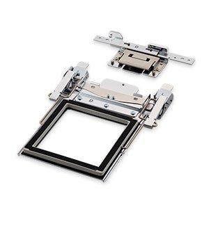 Clamp Frame Set  M  4X4 inch