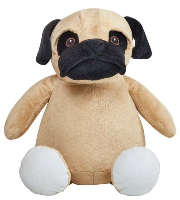Cubbies Pug