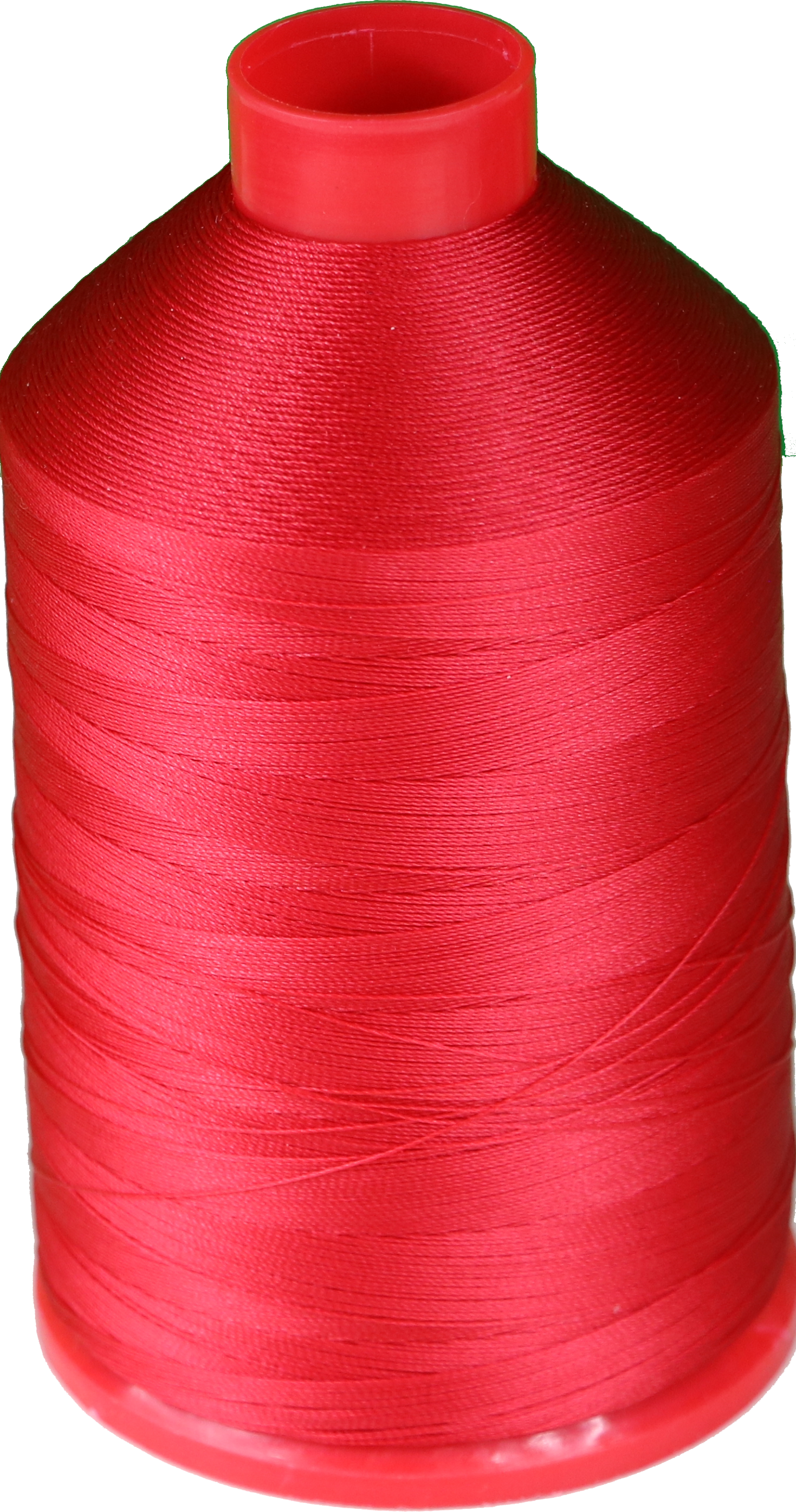 Tex 30, Color 4051 (red) nylon thread 250G Spool