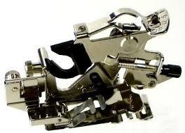 Ruffler Foot   Elna 9mm Machines
