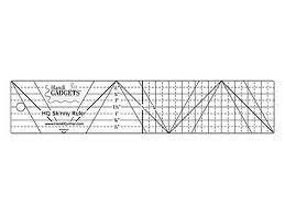 ROM Skinny Ruler 2 x10